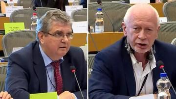 Polscy europosłowie pokłócili się w Brukseli. Timmermans: trzeba pilnie działać ws. Sądu Najwyższego