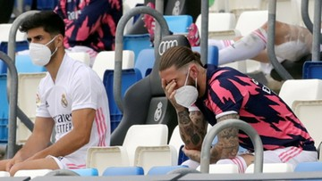 Euro 2020: Kadra Hiszpanii bez Ramosa i innych graczy Realu Madryt