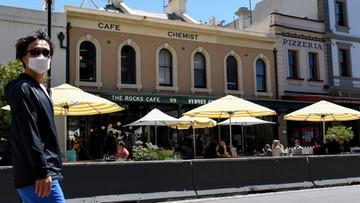 Australia otwiera się na turystów