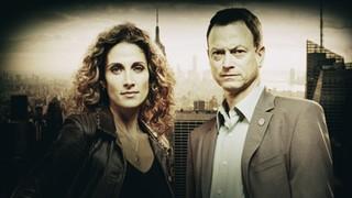 CSI: Kryminalne <br> Zagadki Nowego Jorku