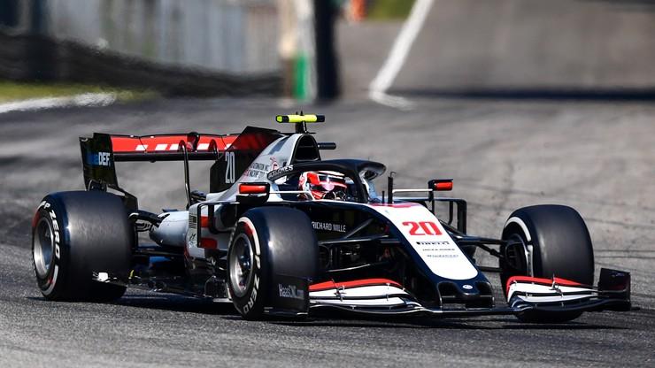 Formuła 1: Mick Schumacher może jeszcze w tym roku wziąć udział w treningu
