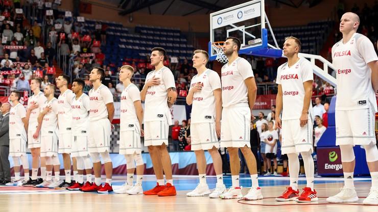 MŚ koszykarzy. Romański: Oczekiwania nie mogą być zbyt wysokie