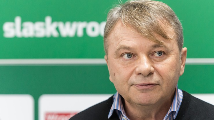 Trener Pawłowski: Musimy wygrać