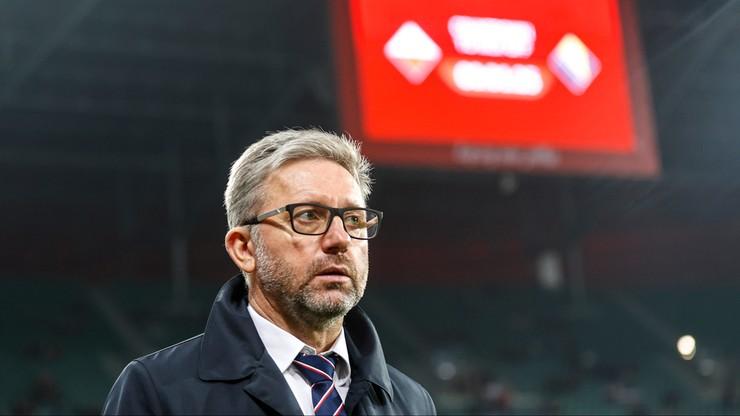 Bilans meczów reprezentacji Polski pod wodzą Jerzego Brzęczka