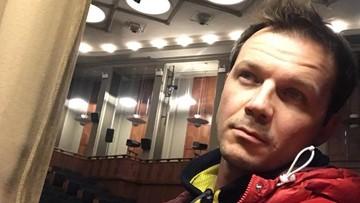 Kolejny aktor pozwał Skarb Państwa za smog. Domaga się 5 tys. zł na cele społeczne