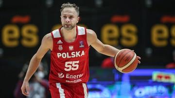 El. ME koszykarzy: Łukasz Koszarek śrubuje rekord występów