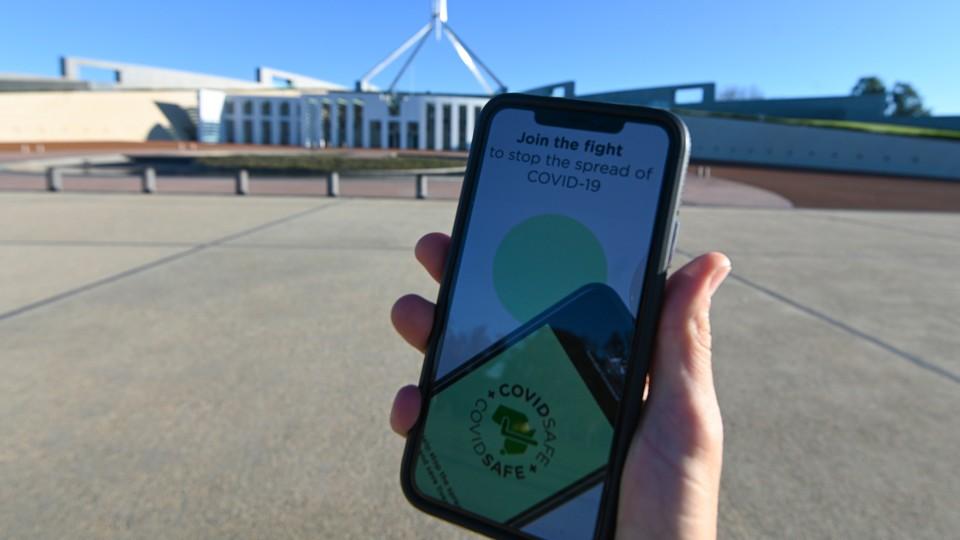 Rząd australijski wprowadził aplikację, która ma na celu zatrzymanie rozprzestrzeniania pandemii