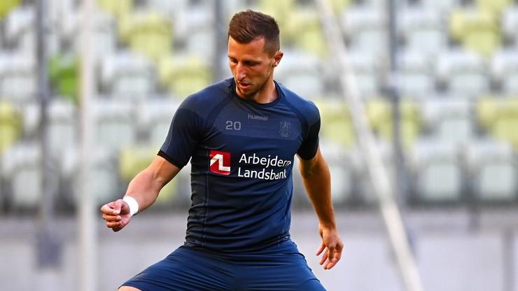 Wilczek zadebiutował w Turcji. Ograł legendarny klub