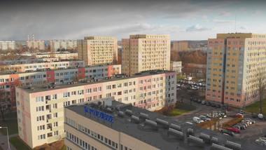 Tanie mieszkania dla wybranych? Kontrowersje wokół spółdzielni Pojezierze z Olsztyna