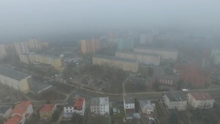 45 tys. osób umiera w Polsce rocznie z powodu smogu. To 12 proc. wszystkich zgonów