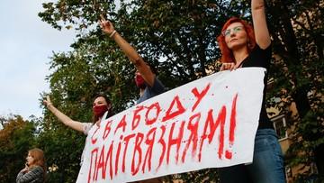 Białoruski rząd zablokował ponad 70 stron. Wśród nich media opozycyjne