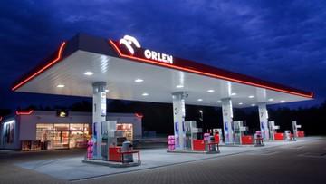Akcje PKN Orlen włączone do jednego z indeksów giełdy w Londynie