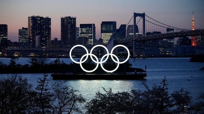 Tokio 2020: Medalista MŚ w biegu na 200 m Alex Quinonez zawieszony
