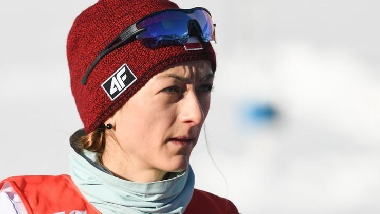MŚ w biathlonie: Ostatnia szansa Hojnisz