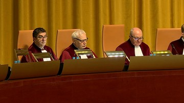 Wyrok Trybunału Sprawiedliwości UE: zwiększona wycinka Puszczy Białowieskiej naruszyła unijne prawo