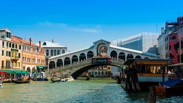 Na ratunek Wenecji. Władze miasta chcą monitorować napływ turystów