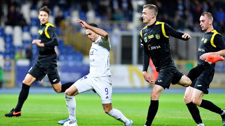 Klub Fortuna 1 Ligi obniża wynagrodzenia nawet o połowę