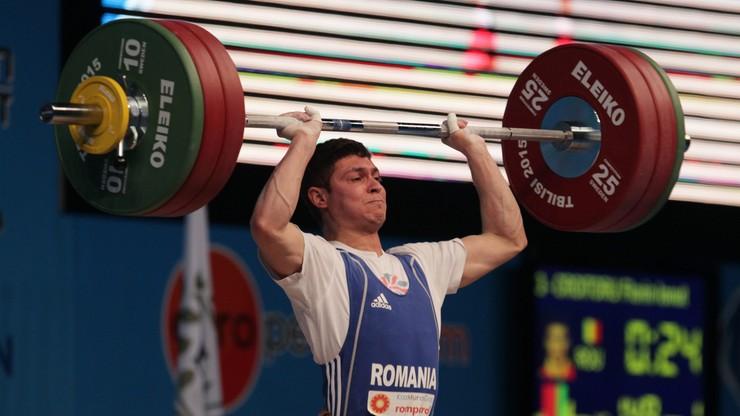Były mistrz Europy przyłapany na dopingu!