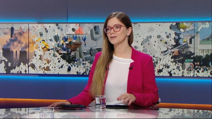 Polski Ład. Posłanka Lewicy Paulina Matysiak: trzeba się cieszyć z niektórych jego rozwiązań
