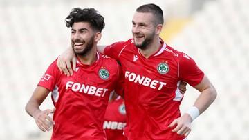 El. Ligi Mistrzów: Olympiakos SFP - Omonia Nikozja. Transmisja w Polsacie Sport Premium 2