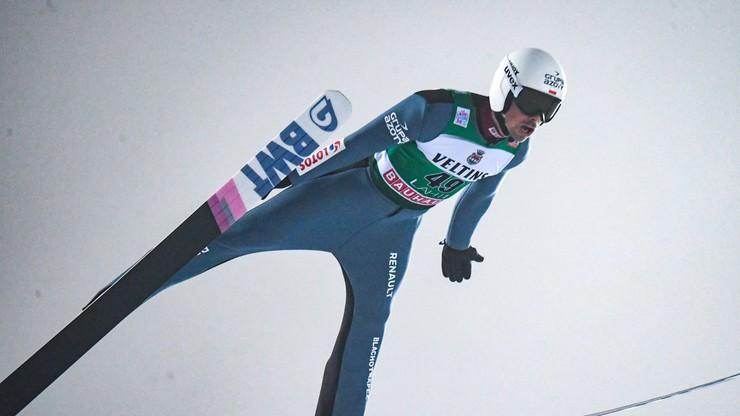 PŚ w Lahti: Robert Johansson wygrał konkurs indywidualny. Piotr Żyła dopiero jedenasty
