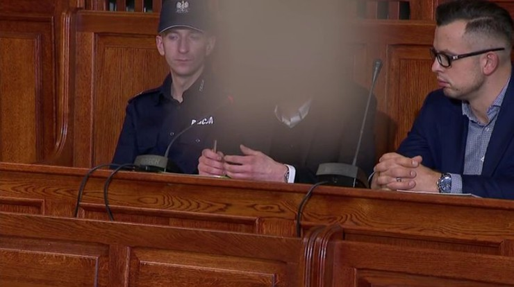 Zadośćuczynienie dla szefa Amber Gold za przewlekły areszt - trybunał proponuje Polsce ugodę