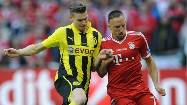 Liga Mistrzów: Bayern lepszy w niemieckim finale na Wembley