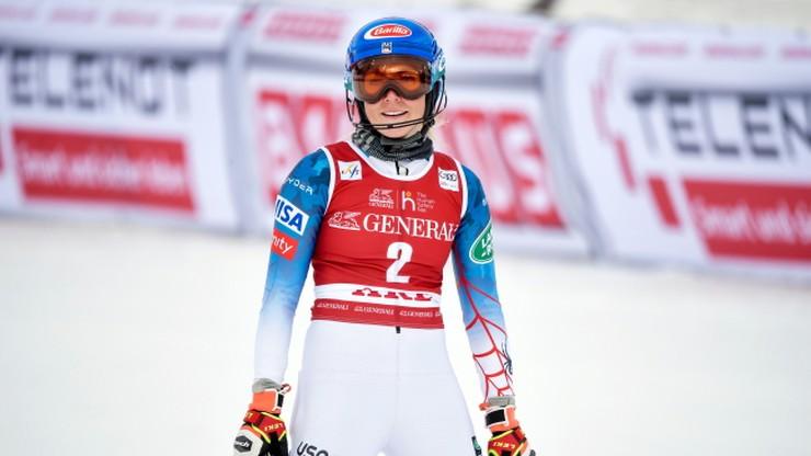 Mikaela Shiffrin może zmienić plany w związku z igrzyskami