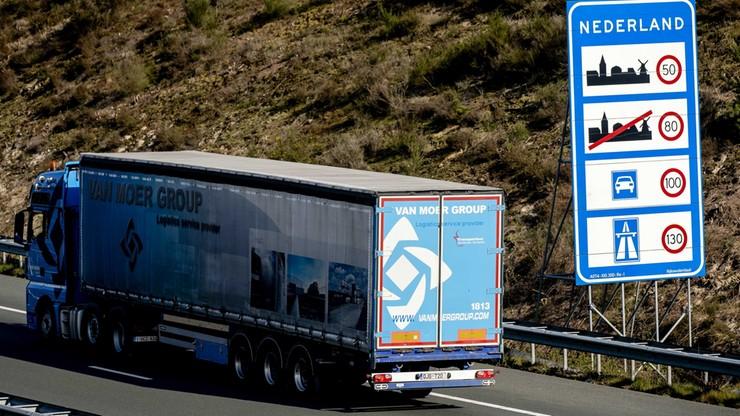 KE proponuje przedłużenie zamknięcia granic Unii