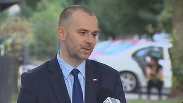P. Mucha: wiosną parlament powinien przyjąć ustawę wspierającą m.in. frankowiczów