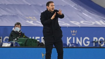 Lampard zwolniony z Chelsea!