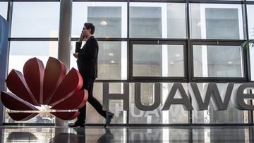 """Firma Huawei zwolniła pracownika oskarżonego w Polsce o szpiegostwo. """"Zepsuł reputację firmy"""""""