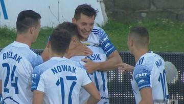 Stal Mielec wywalczyła awans do Ekstraklasy!