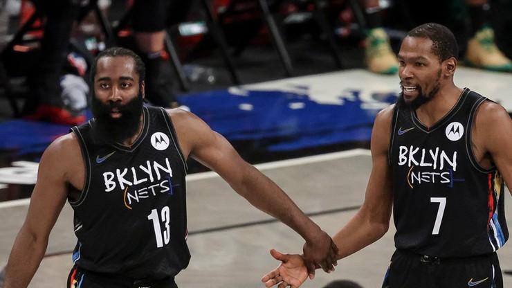 NBA: Nets w półfinale Konferencji Wschodniej!