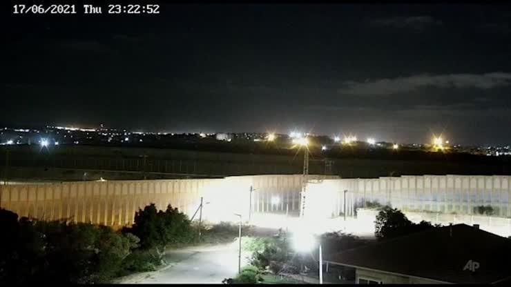 Bombardowanie w Strefie Gazy. Po raz drugi od zawieszenia broni