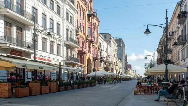 Łódź najlepszym dla biznesu miastem w środkowo-wschodniej Europie