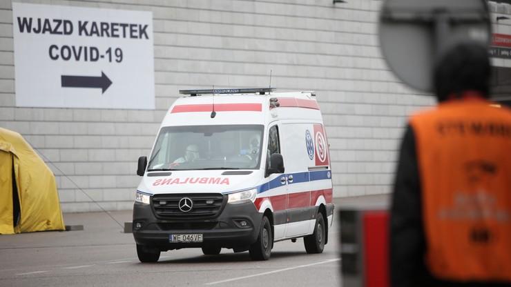 Koronawirus w Polsce. W których województwach odnotowano najwięcej zakażeń?