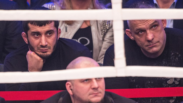 Czy Mamed Khalidov powinien powrócić do klatki KSW? (SONDA)