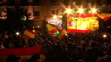 Hiszpańska partia VOX dołącza do frakcji EKR w Parlamencie Europejskim