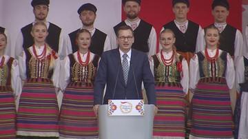 """""""Zdecydowaliśmy o 1000 zł dopłaty do hektara w związku z suszą, jeśli straty są wyższe od 70 proc."""""""