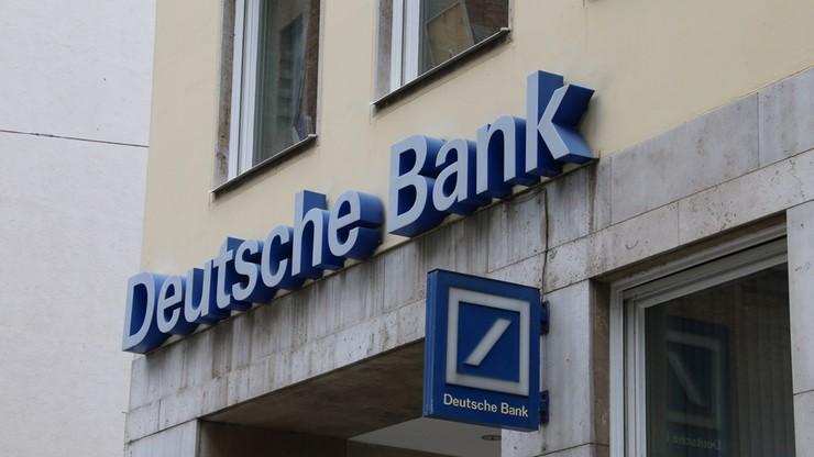 Deutsche Bank zawarł ugodę z władzami USA. Zapłaci kilka mld dolarów kary
