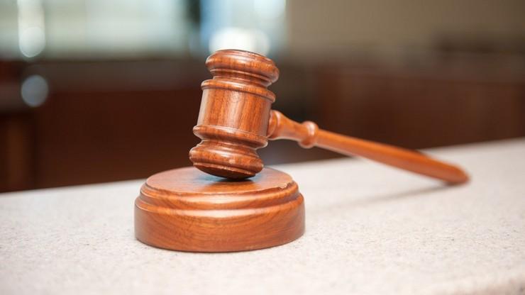 Sędzia kradł sprzęt elektroniczny. Jest wyrok