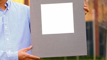 Powstała najbielsza farba na świecie. Potrafi ochłodzić dom niczym klimatyzacja