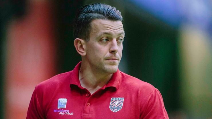 Rombel otrzymał propozycję objęcia reprezentacji piłkarzy ręcznych