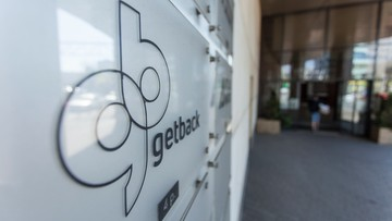 GetBack ma ponad 90 mln zł długu wobec inwestorów