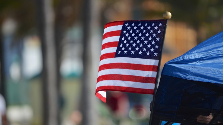 Sondaż: prawie 33 proc. badanych uważa, że relacje Polska-USA są gorsze niż w czasach Trumpa