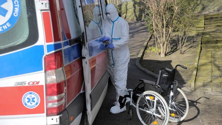 2 kolejne przypadki zakażenia koronawirusem. Oba w Poznaniu