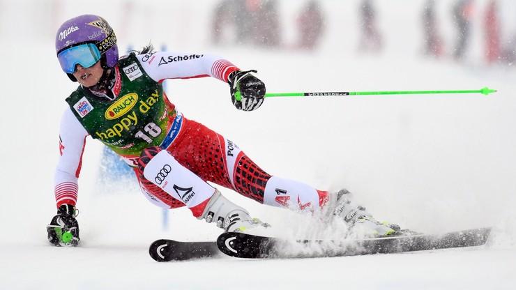 Alpejski PŚ: Trzykrotna medalistka olimpijska kończy karierę