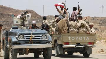 Jemen: zawieszenie broni weszło w życie