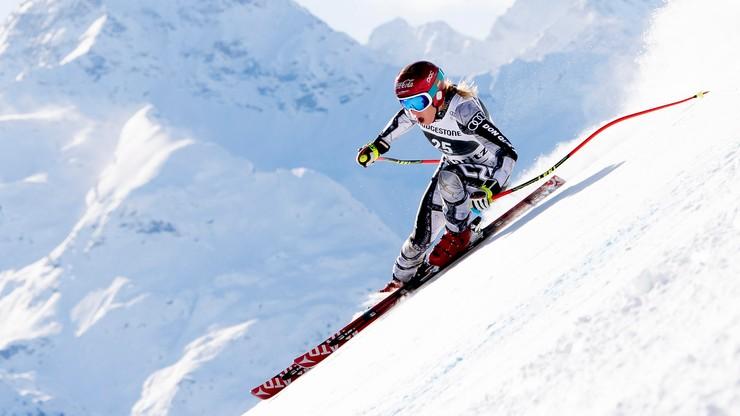 Ledecka wybrała start w mistrzostwach świata w narciarstwie alpejskim